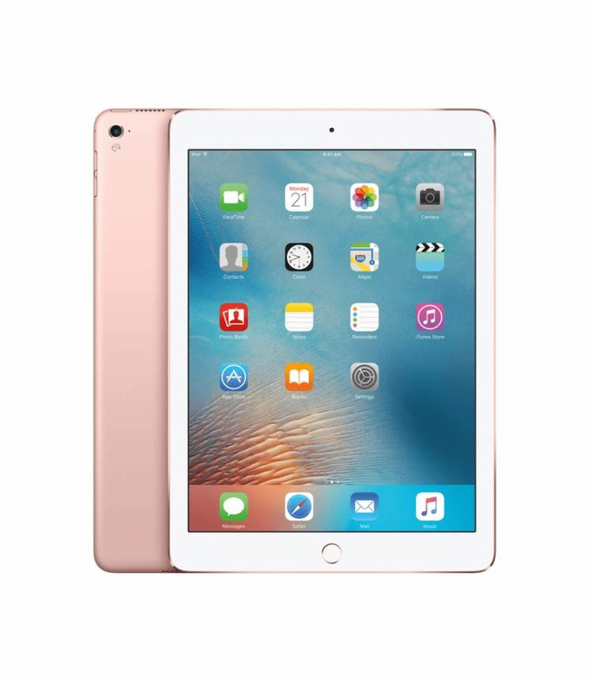 Apple iPad Pro 9,7 inch Rose gold