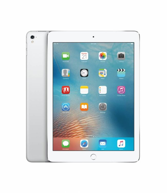 Apple iPad Pro 9,7 inch Silver