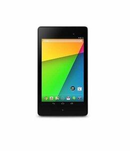 Google Nexus 7 II Zwart