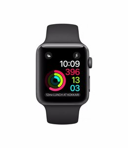 Apple Apple Watch 2 Grey
