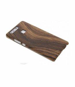 Huawei Huawei P9 Case Wood
