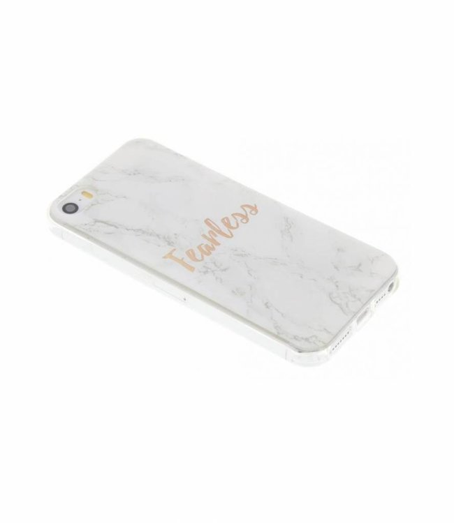 Apple Case Marble iPhone 5