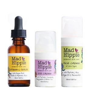 Mad Hippie Gezichtsverzorging Combi 3 Pack