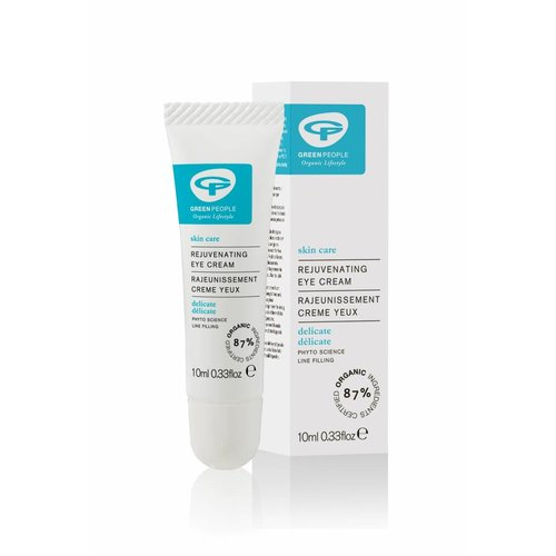 Green People Rejuvenating Eye Cream