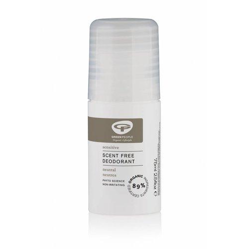 Green People Parfumvrije Natuurlijke Deodorant