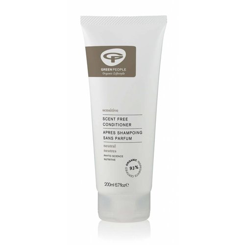Green People Parfumvrije Conditioner