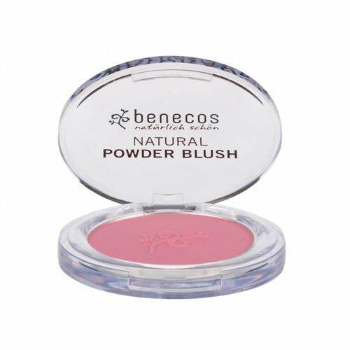 Benecos Natuurlijke Blush - Mallow Rose