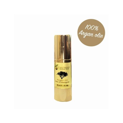 Pure Natural Biologische Arganolie - 30ml