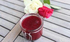 Recept Koolhydraatarme Jam (Suikervrij)