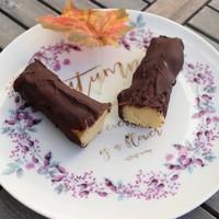 Recept Koolhydraatarme Marsepein met Chocola (Suikervrij)