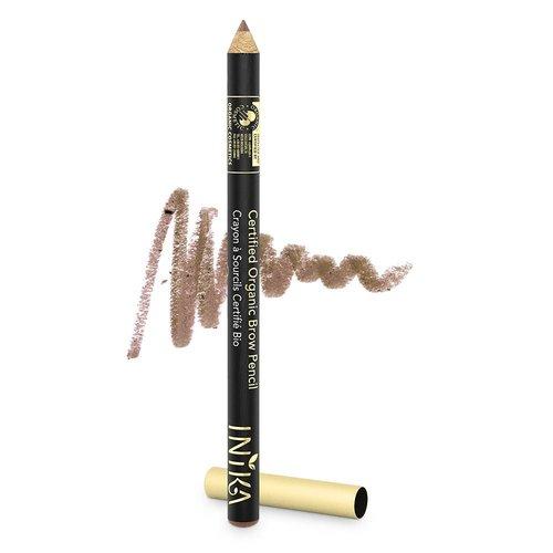 Inika Certified Organic Brow Pencil