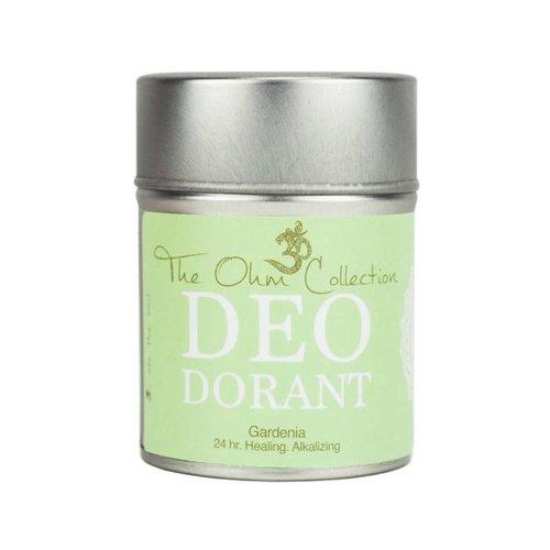 The Ohm Collection Deodorant Poeder - Gardenia