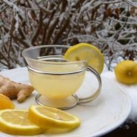 Met gember griep en verkoudheid te lijf