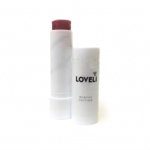 Loveli Lipbalm - Winter Edition