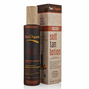 TanOrganic Self Tan Lotion