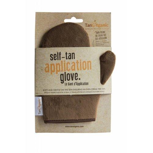 TanOrganic Self Tan Glove