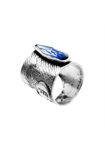 "Motyle Ring ""skin to skin"" M5443"