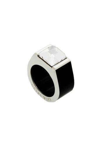 Ostrowski Design Ring Classic zwart