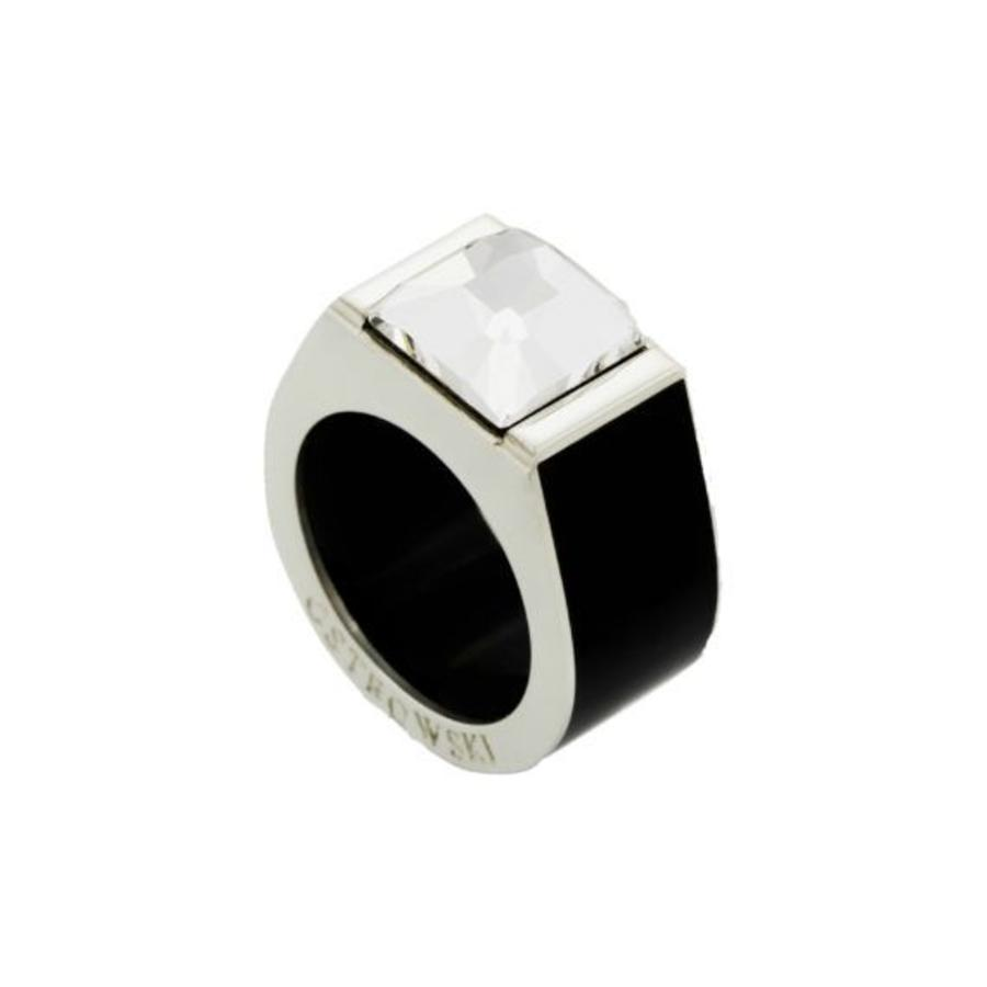 Ring Classic zwart-1