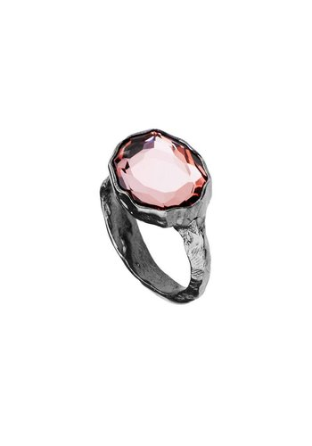 "Motyle Ring ""moroccan rose"" MSA5520"