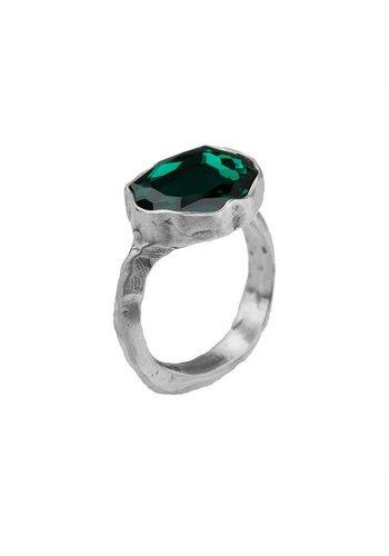 "Motyle Ring ""moroccan rose"" MSA5521"