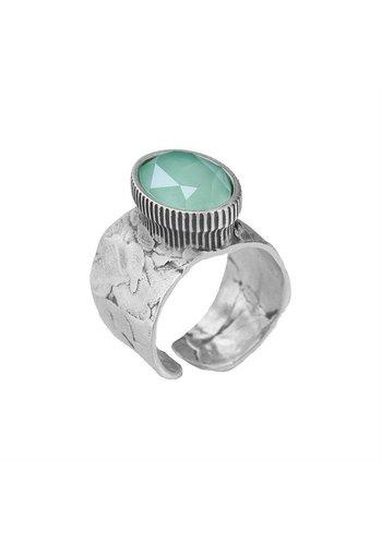 "Motyle Ring""moroccan rose"" MSA5522"