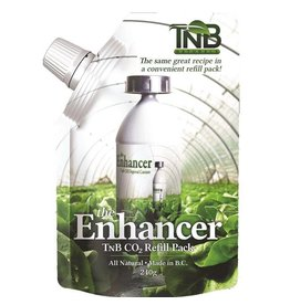 Enhancer Navulling t.b.v. CO2 Fles (240 gr)