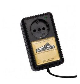 CO2 Sensor t.b.v. Dimlux Maxi Controller (5 mtr)