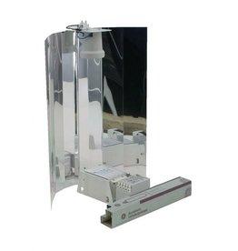 VSA ELT 400 W - GE Lucalox HO - Spiegelkap