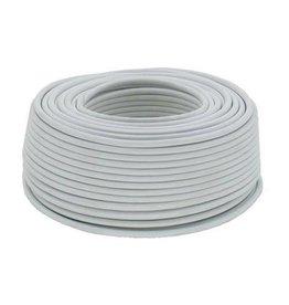 VMVL kabel wit 3x1,5² mm 100 mtr KEMA-gekeurd