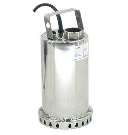 RP 12000 Inox RVS zonder vlotter 12000 ltr/uur
