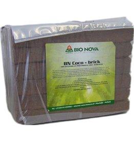 Bio Nova Coco-brick 6 st. p/zak