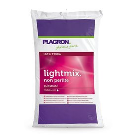 Plagron Light-mix excl. perliet 50 ltr
