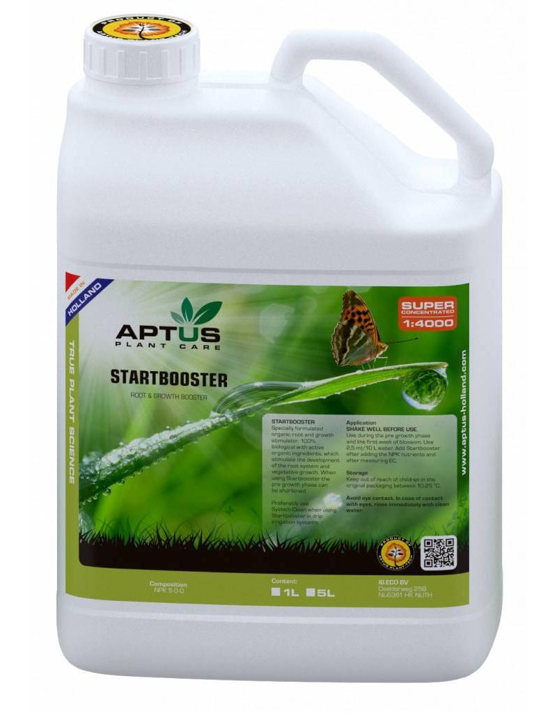 Aptus Startbooster 5 ltr