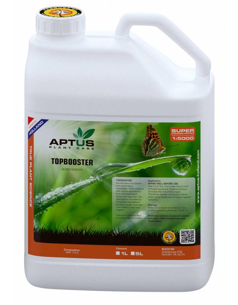 Aptus Topbooster 5 ltr