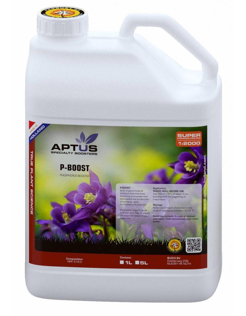 Aptus P-Boost 5 ltr