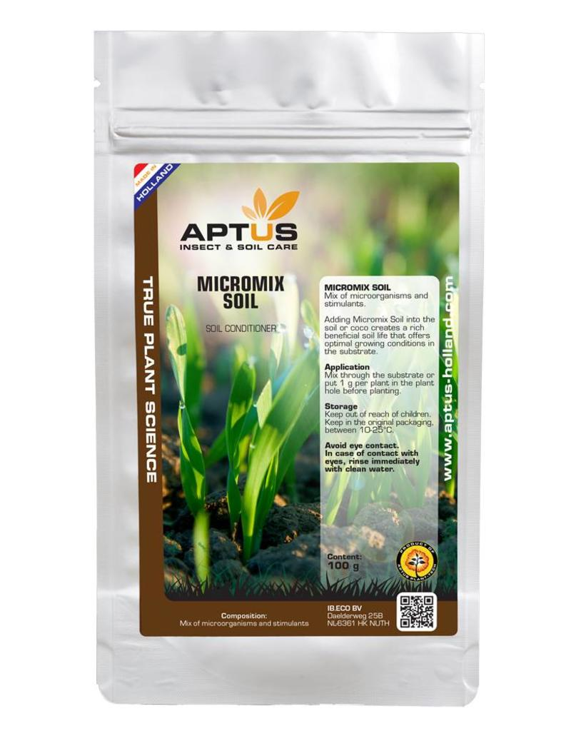 Aptus Micromix Soil 500 ml