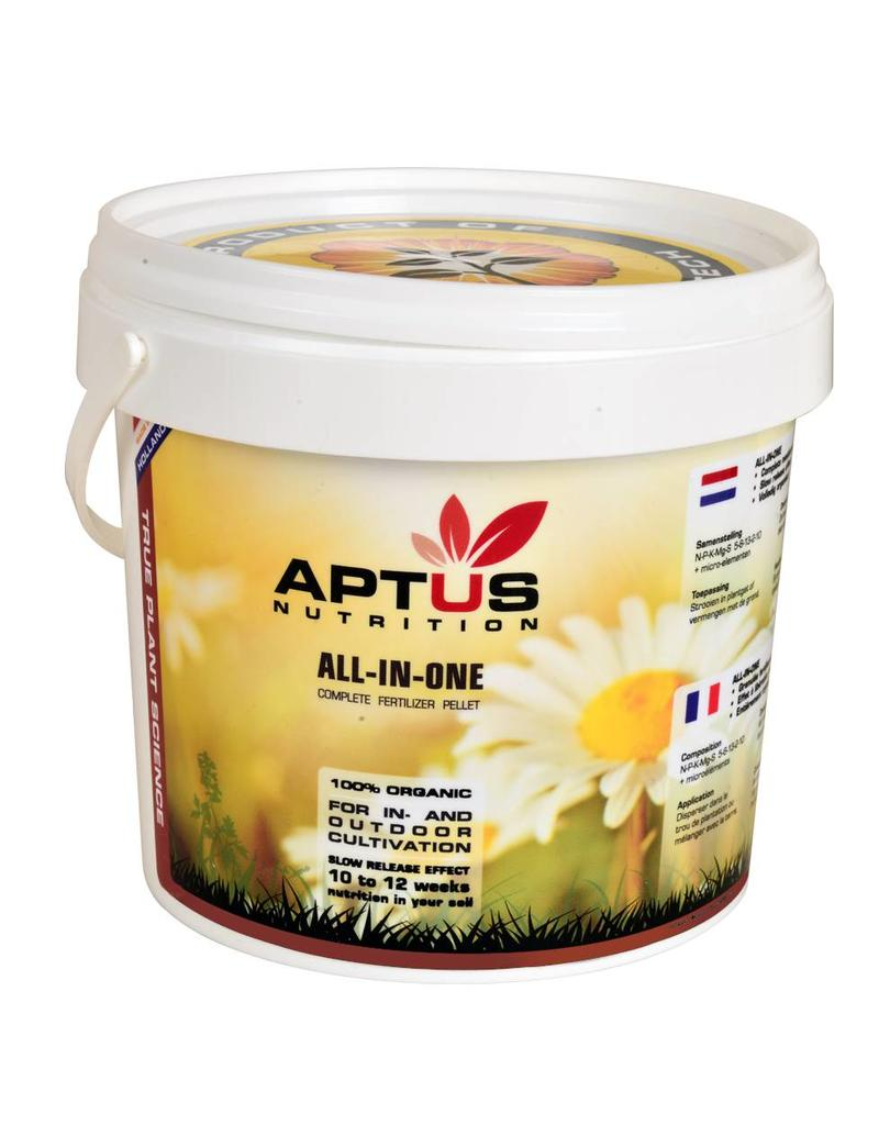 Aptus All-in-one 10 kg