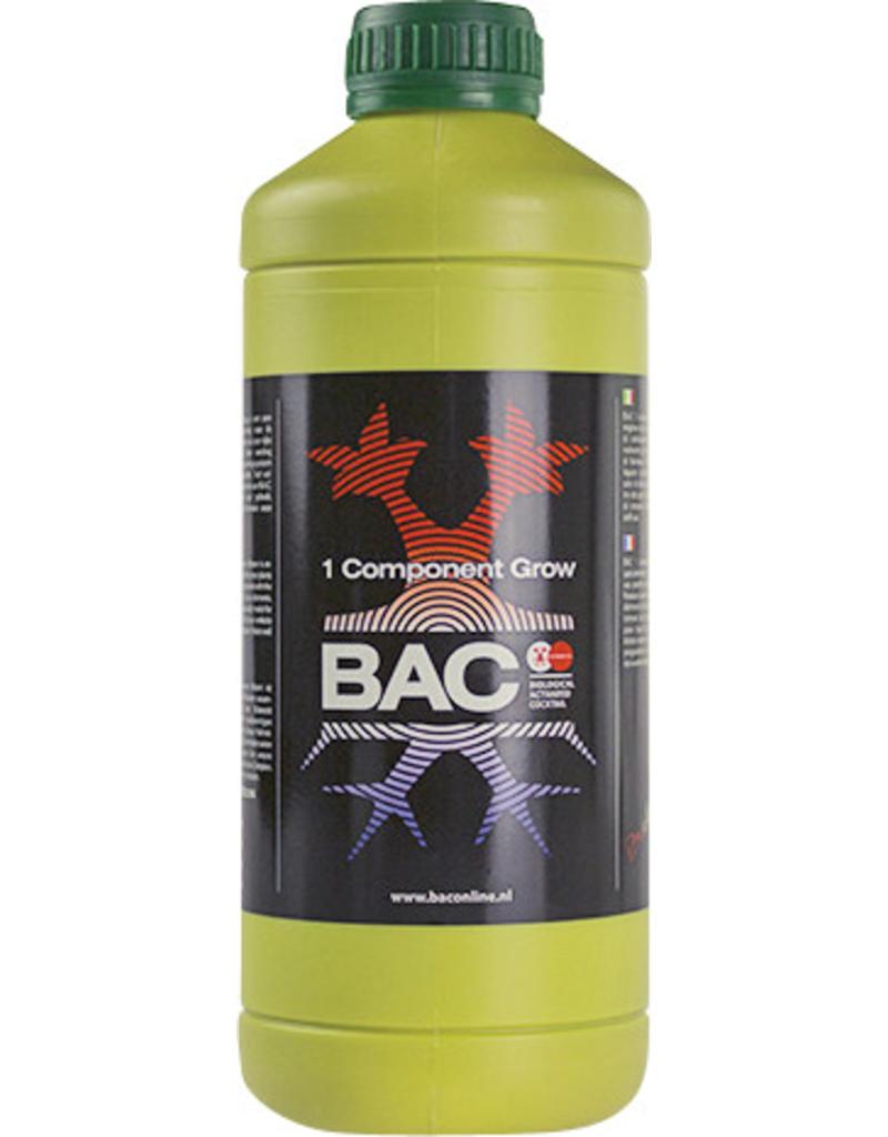 B.A.C. 1 component Groei 1 ltr