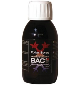 BAC Bladvoeding 120 ml