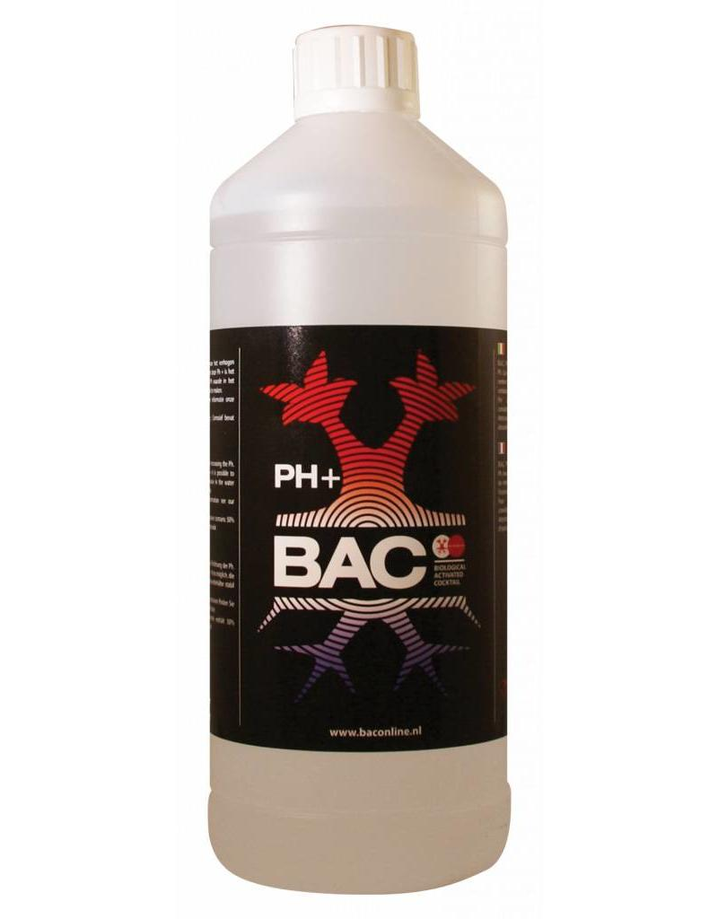 B.A.C. pH + 1 ltr