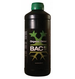 BAC Organic Grow 1 ltr