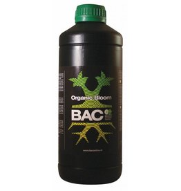 BAC Organic Bloom 500 ml
