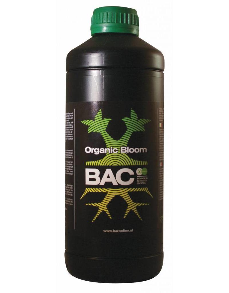 B.A.C. Organic Bloom 1 ltr
