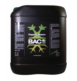 BAC Organic Bloom 5 ltr