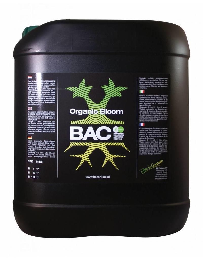 B.A.C. Organic Bloom 5 ltr