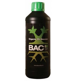 BAC Organic PK Booster 500 ml
