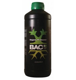 BAC Organic PK Booster 1 ltr
