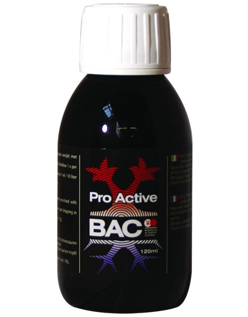 B.A.C. Pro-Active 120 ml
