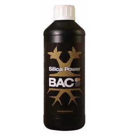 BAC Sillica Power 500 ml